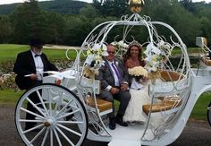 Wedding Carriage, Horse Drawn, Farm Wedding, Special Events, Table Decorations, Home Decor, Interior Design, Home Interior Design, Dinner Table Decorations