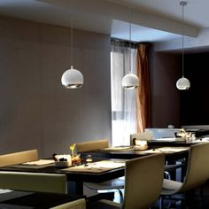 LEDS La Creu BLIND lampa wisząca 00-1509-14-21 - OŚWIETLENIE NOWOCZESNE - Homelight
