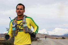 FENAPEF - Policial Federal vence Maratona Internacional da Patagônia