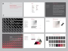 50 Meticulous Style Guides - Moving Brands