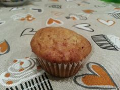Muffin mela&cannella