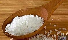 فوائد الملح التجميلية للشعر والبشرة Natural Skincare Recipes Good Enough To Eat Food