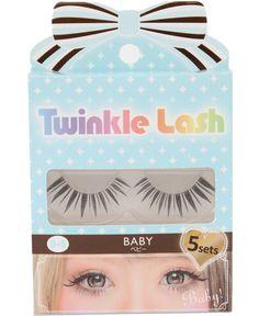 fake eyelashes donqujote - Google Search
