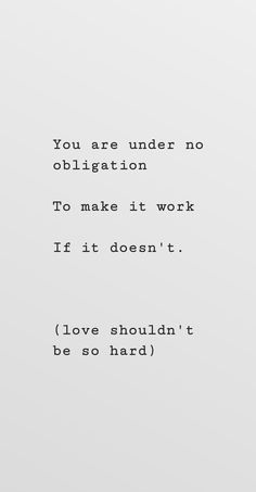 OMG so freaking true. Wish more people understood this. Hard Quotes, Poem Quotes, Quotes To Live By, Life Quotes, Peace Of Mind Quotes, More Than Words, Some Words, Favorite Quotes, Best Quotes