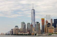 Прогулка по Нью-Йорку