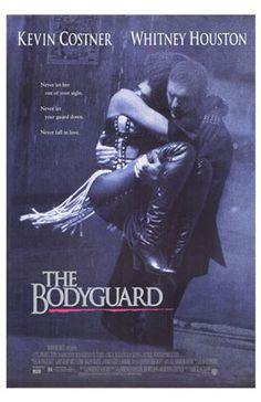 #movies #TheBodyguard