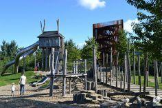 Kidsproof Utrecht - De 10 állerleukste speeltuinen van Utrecht en omgeving!