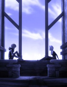 Jelsa - Elsa and Jack Frost - Frozen on We Heart It Jelsa, Couple Wallpaper, Disney Wallpaper, Equestria Girls, Jake Frost, Couples Cosplay, Jack Frost And Elsa, Disney Theory, Pixar