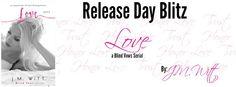 Radical Reads Book  Blog: Release Day Blitz  Blind Vows Volume Three: Love b...