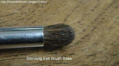 elf Essential Blending brush