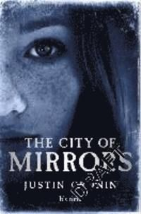 The City of Mirrors  - out in May 2016