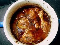 Pollo alla Cacciatora