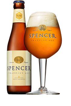 Cerveja Spencer Trappist Ale - Spencer Brewery - Estados Unidos