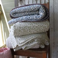 Heirloom Quilts by Timber and twine available online www.timberandtwine.co