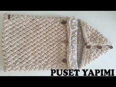 Afghan Patterns, Baby Knitting Patterns, Knitting Stitches, Knitting Yarn, Crochet Patterns, Crochet Bebe, Knit Crochet, Crochet Hats, Crochet Cocoon