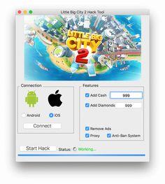 Little Big City 2 iOS Hack iPhone Cydia 2016 download windows, iOS, apk. Full…