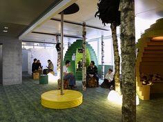 Oficinas Google Zurich
