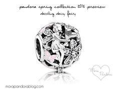 It's just over a week until the launch of the Pandora Spring 2016 release, and today I have some lovely high resolution images of all the collection's new charms! Entitled Poetic Blooms, the collection is due out on the 17th of this month and features a lot of floral motifs and nature-themed pieces. This preview encompasses just the … Read more...