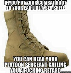 Military Memes That Will Make You Laugh - Memespic Military Jokes, Army Humor, Army Memes, Military Life, Police Humor, Police Dogs, Marine Corps Humor, Marine Mom, American Soldiers