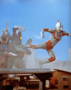 Ultraman Jack - Return of Ultraman