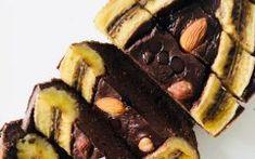 Empanadas con masa de avena y espinaca - Green Vivant Granola, Food And Drink, Banana, Bread, Empanadas, Breakfast, Gastronomia, Pumpkin Pudding, Dulce De Leche