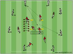 soccer conditioning circuit training - http://sportsoccers.com/soccer-conditioning-circuit-training/