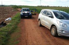 NONATO NOTÍCIAS: Três suspeitos de assalto no Paraguai morrem em co...