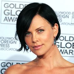 "Madeline Raith: Charlize Theron.   Fantasy casting Jim Butcher's ""Dresden Files."""