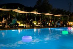 #MartinelliLuce #Summer #Party_A blend of friends, music, fun to celebrate a midsummer night