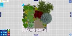 projektowania, więc samo Wisteria, Herbs, Backyard, Garden, Plants, Program, Patio, Garten, Lawn And Garden