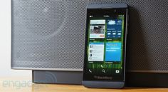 German government buys 5,000 BlackBerry Z10s, bucks the BYOD trend