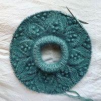 Honey Blossom / DROPS 176-5 - Ilmaiset neuleohje DROPS Designilta Knitting Patterns Free, Free Knitting, Baby Knitting, Free Crochet, Free Pattern, Crochet Patterns, Drops Design, Drops Baby, Magazine Drops