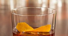 Take a classic like an Old Fashioned, add some Cherry Maraschino Liqueur, and you've got a fresh take on the original. Get the recipe from The Cocktail Project.