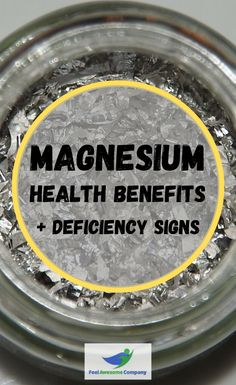 Magnesium Benefits for Your Health Deficiency Symptoms Magnesium health benefits and more Magnesium is an essential mineral for good health and wellness In this article. Calendula Benefits, Lemon Benefits, Matcha Benefits, Coconut Health Benefits, Natural Health Remedies, Natural Cures, Herbal Remedies, Natural Healing, For Your Health