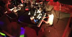 The History Of The Dueling Piano Bar