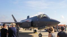Andrews AFB Air Show September, 19  2015