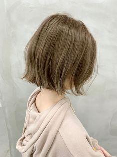 Asian Hair, Bob Hairstyles, Short Hair Styles, Hair Cuts, Beauty, Women, Lifestyle, Fashion, Hairdos