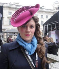#millinery #judithm #hats