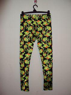 Blanka Leggings by EatMe Clothing