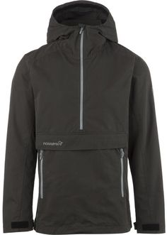 Norrona Svalbard Cotton Anorak Jacket