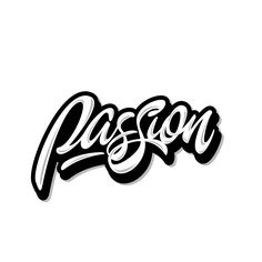 Here I have a post of exquisite logotype, lettering & typography examples of 2016 by Kirill Richert. Tattoo Lettering Fonts, Hand Drawn Lettering, Graffiti Lettering, Types Of Lettering, Typography Letters, Typography Logo, Lettering Design, Logo Design, Graphic Design