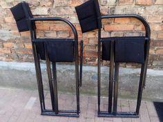Dwa krzesła barowe Poznań - image 2