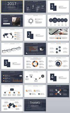 albatros gray business design PowerPoint templates Buying The Engagement Design Powerpoint Templates, Professional Powerpoint Templates, Creative Powerpoint, Booklet Design, Flyer Template, Brand Presentation, Business Presentation Templates, Presentation Layout, Web Design