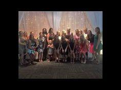 Hot in the Summer HotCheer All-Stars | Cheerleading | Pittsburgh, PA