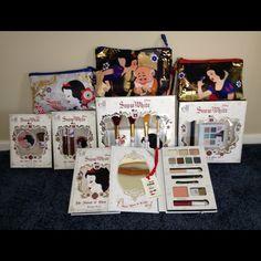 ELF SnowWhite Collection, Wristlets/Clutch NIB  OMG!! TAKE MY MONEY!!
