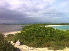 Playa Sucia. Cabo Rojo, PR