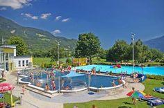 Alpencamp Kärnten is een camping in Kötschach, Karinthië, gelegen aan een rivier/beek. De camping heeft plaatsen met afbakening, met schaduw,...