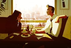 Window Booth. by PascalCampion.deviantart.com on @deviantART
