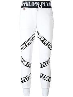 PHILIPP PLEIN 'Corylus' Jogging Trousers. #philippplein #cloth #trousers