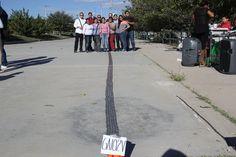 REALIZAN ESTUDIANTES DE LA UTCH SUR, COLECTA EN APOYO AL BANCO DE ALIMENTOS DE CÁRITAS CHIHUAHUA